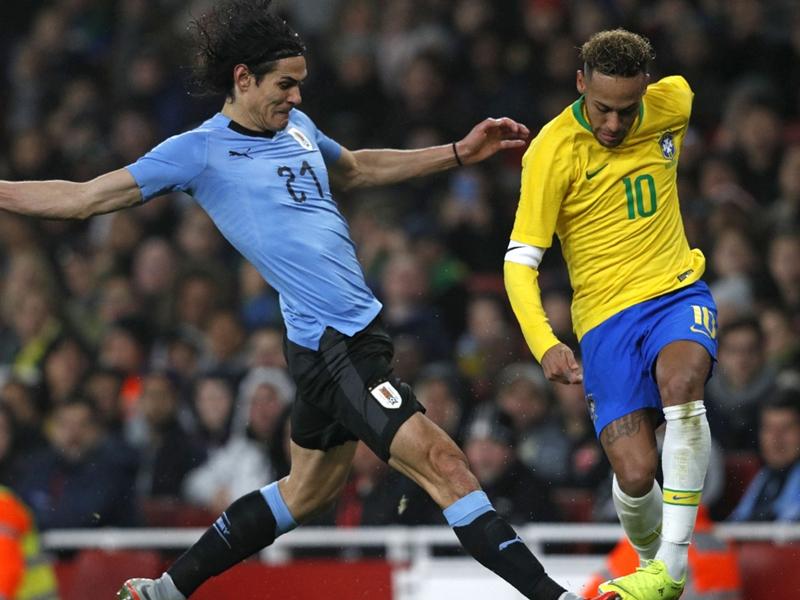 """PSG, Kylian Mbappé sur l'altercation Neymar/Cavani : """"J'ai envoyé la vidéo à Neymar et il a rigolé"""""""