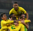 From WC favourites to rebuilding - Brazil's 2018