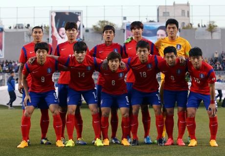 นายกฯฟุตบอลเกาหลีใต้หวังเป็นแบบอย่างชาติเอเชียหลังคว้ารางวัลแฟร์เพลย์แห่งปี