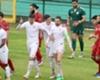 Antalyaspor, Afganistan'ı tek golle devirdi!