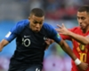 Kylian Mbappe and Eden Hazard