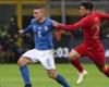 Portekiz, Uluslar Ligi'nde Final Four'a kaldı: 0-0