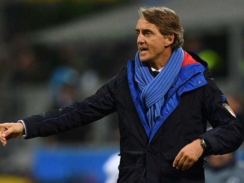 Portugal draw 'a step forward' for Italy despite poor finishing – Mancini