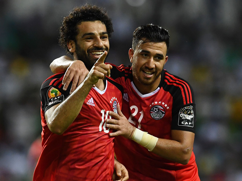 Salah & Egypt to pursue Africa Cup of Nations crown on home soil after winning 2019 hosting rights