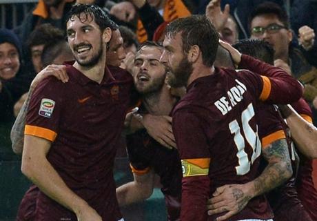 Previa Serie A: Jornada 14