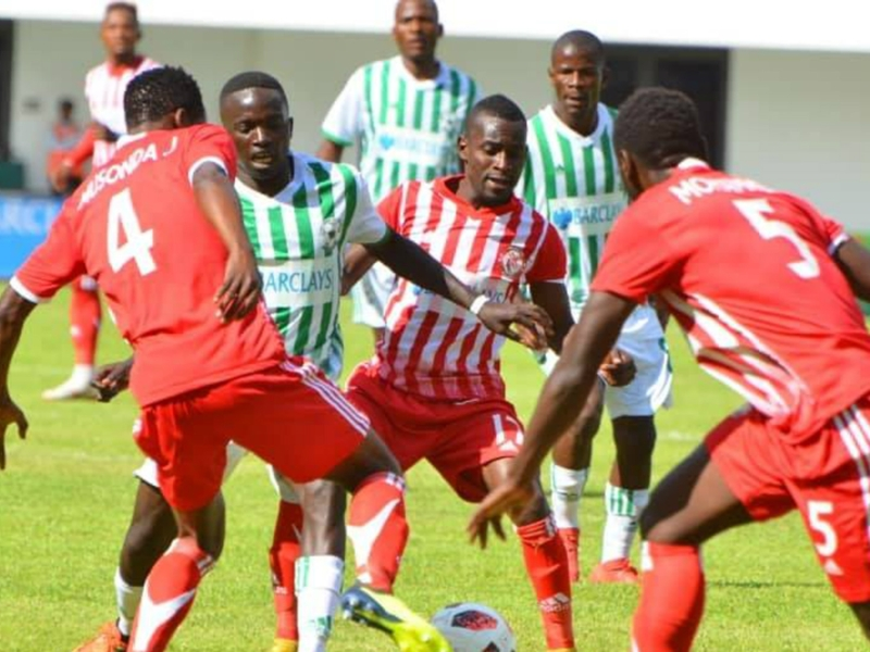 Nkana FC coach Beston Chambeshi relishing meeting Zesco United in Caf battle