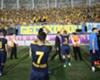 Ankaragücü - Başakşehir maçı Afyon'da oynanacak