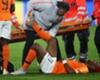 Ryan Babel, Hollanda Milli Takımı'nda sakatlandı!