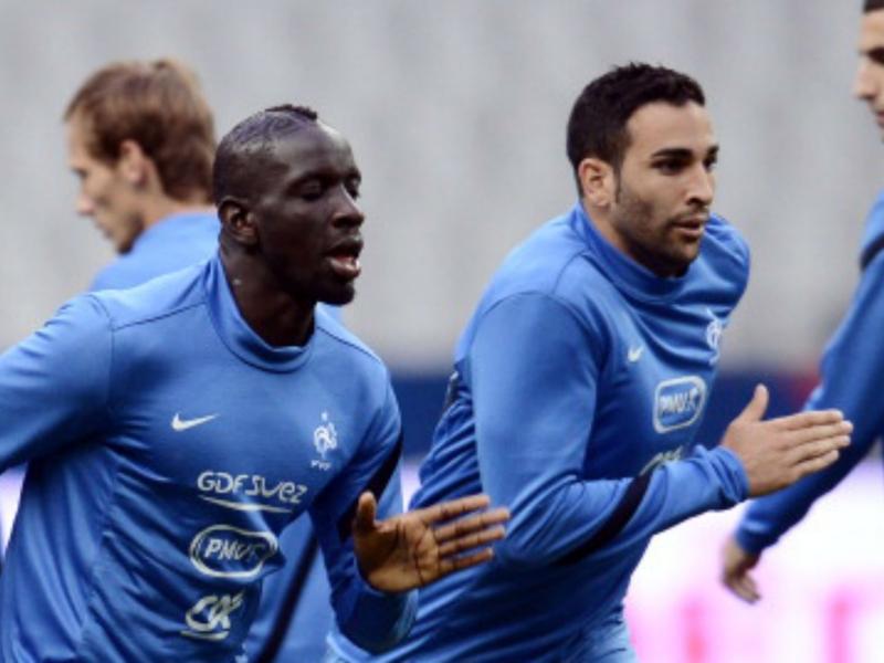 Équipe de France - Adil Rami et Mamadou Sakho en défense centrale, ce ne serait pas une première