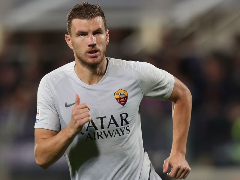 'Forget Carroll, Spurs should sign Dzeko' – Kane cover suggested by ex-Tottenham star