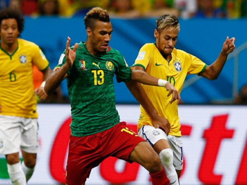 PSG, Eric Maxim Choupo-Moting : Neymar ? J'espère qu'il n'est pas blessé pour longtemps