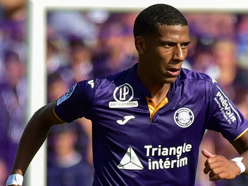 Who is Barcelona signing Jean-Clair Todibo? The French wonderkid who recovered from horrific car-crash