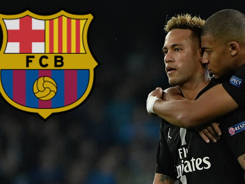Neymar begging for Barcelona return? 'Fake news' claims father of €222m PSG star