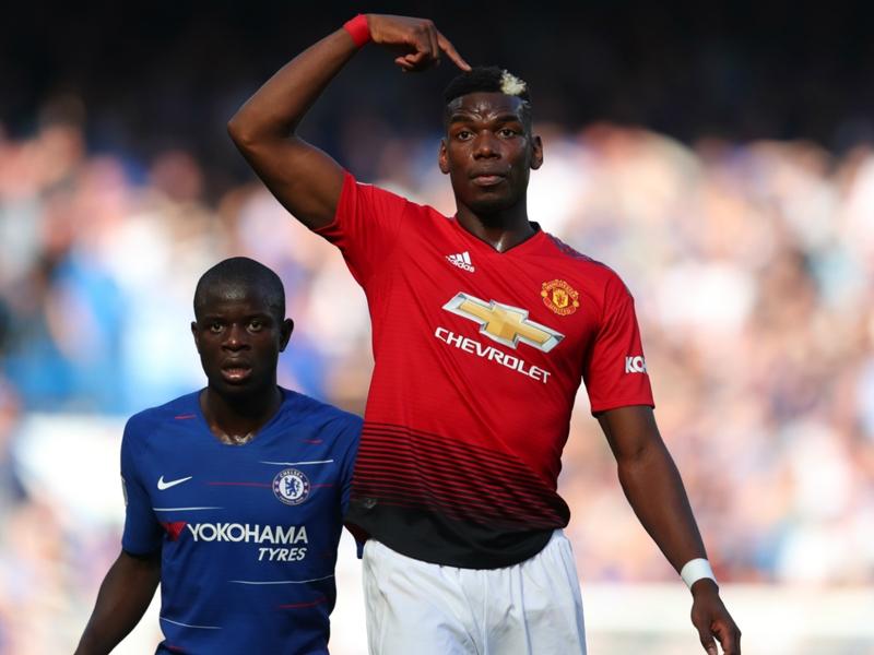 Video: Big Match Focus - Chelsea vs Man United