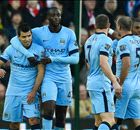 PREVIEW: Manchester City - Burnley