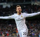 Jese shows signs of pre-injury promise