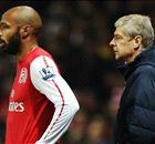 Pires: Henry or Ancelotti to replace Wenger