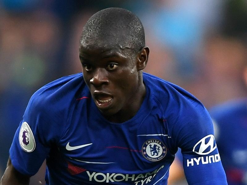 Chelsea : Kanté devrait tenir le même rôle contre le PAOK Salonique