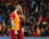 Galatasaray, deplasmanda 'büyük' maç kazanamıyor