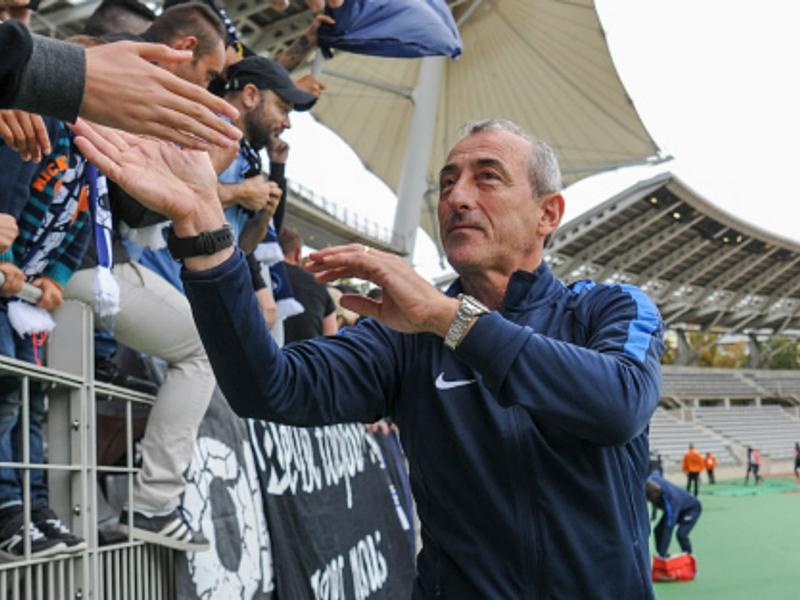 Ligue 2 : Lorient et le Paris FC assurent
