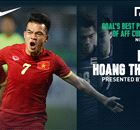AFF 2014 Best Player Nominee: Ngo Hoang Thinh