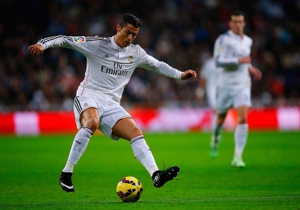 DELANTERO: Cristiano Ronaldo (Real Madrid)