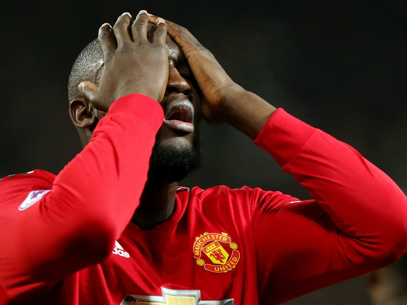 Man Utd legend tells Lukaku how to get 'mojo' back lost under Mourinho