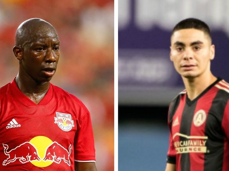 Atlanta and New York set for historic MLS playoff showdown