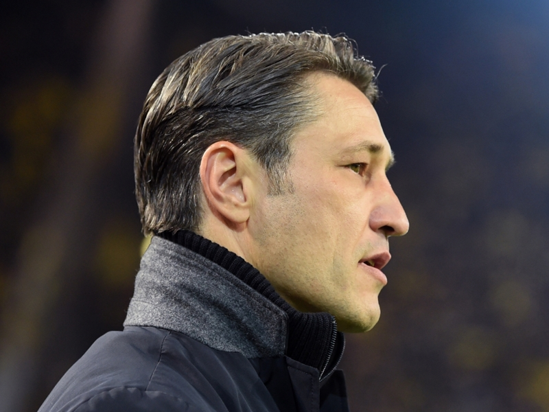 Kovac: Bayern can't compete with Europe's elite clubs