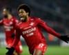 Galatasaray, Luiz Adriano için harekete geçti! Galatasaray'dan son dakika transfer haberleri 20 Ocak