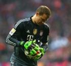 STAUNTON: Neuer is the best goalkeeper since Yashin