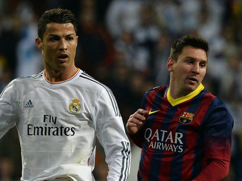 La Liga Team of the Week: Ronaldo & Messi hit hat-tricks
