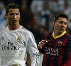 Galeria: CR7, Messi, Neymar e os melhores atacantes