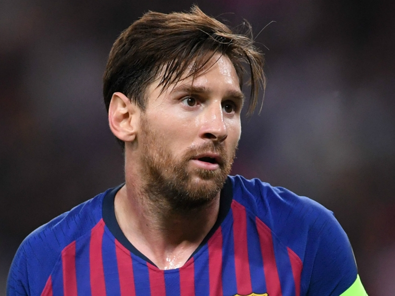 Lionel Messi blanks: The stadiums that Barcelona star has failed to score at in La Liga