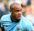 Pellegrini: Kompany set for return