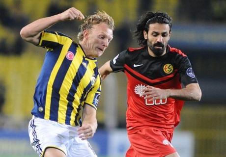 Fenerbahçe yedeklerle çıkacak