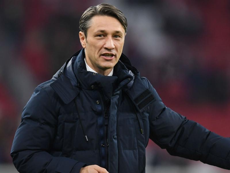 Questionné sur Hudson-Odoi, Kovac répond que le Bayern a besoin de