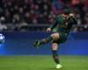 Radamel Falcao Monaco - Atlético Champions League 2018