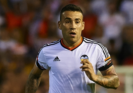 United shunned over Otamendi move