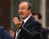 Benitez: Napoli paid for slow start