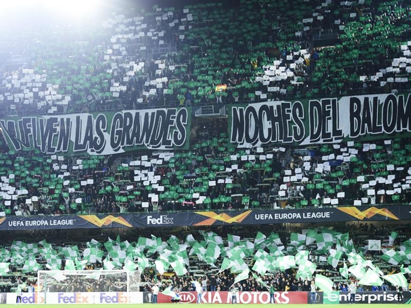 VIDÉO - Alorcon (Betis) :