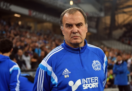 Bielsa refuses to commit OM future