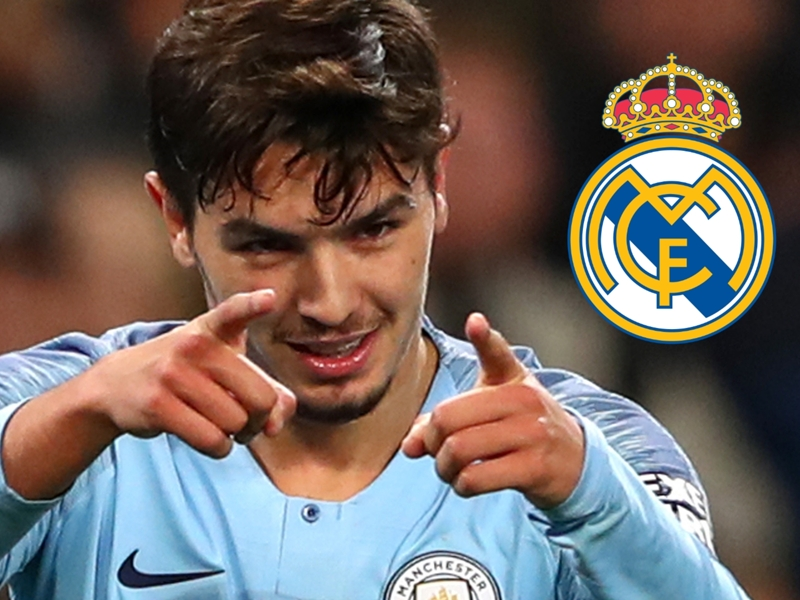 Qui est Brahim Diaz, pépite de City et probable recrue hivernale du Real Madrid