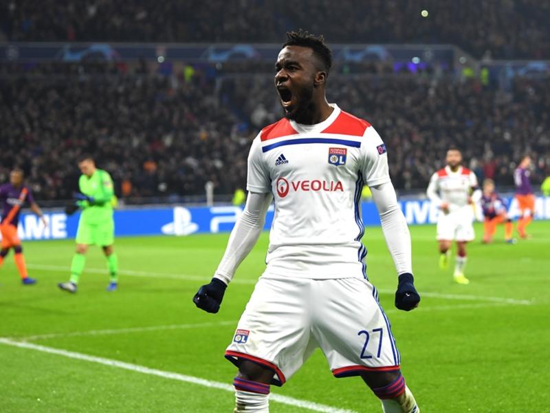 Lyon not afraid to stun Barcelona – Maxwel Cornet