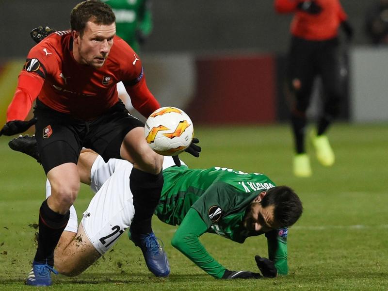 Jablonec-Rennes 0-1, Rennes s'offre une finale contre Astana pour la qualification