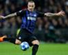Niente Roma-Inter per Nainggolan