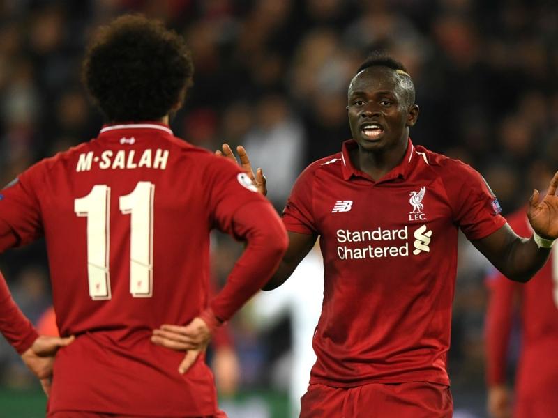 Salah, Mahrez, Aubameyang, Mané... les nommés pour le joueur africain de l'année