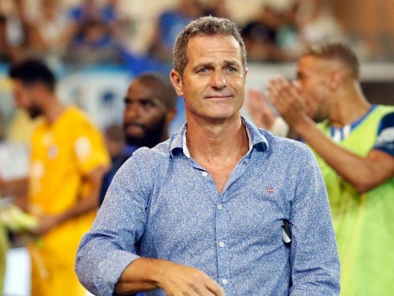 """ENTRETIEN - Philippe Hinschberger (Grenoble) : """"Je me voyais terminer à Metz, mon club de coeur"""""""