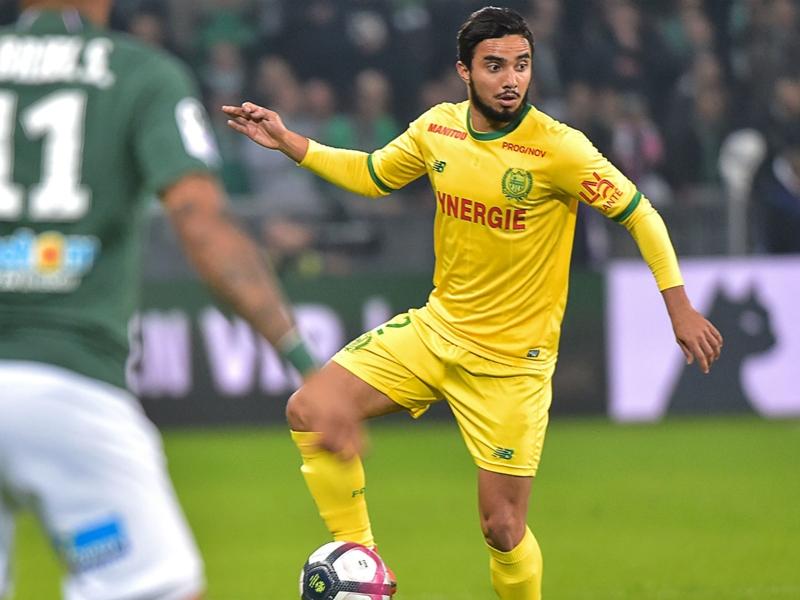 ASSE-Nantes 3-0, patients et appliqués, les Verts s'invitent à la lutte