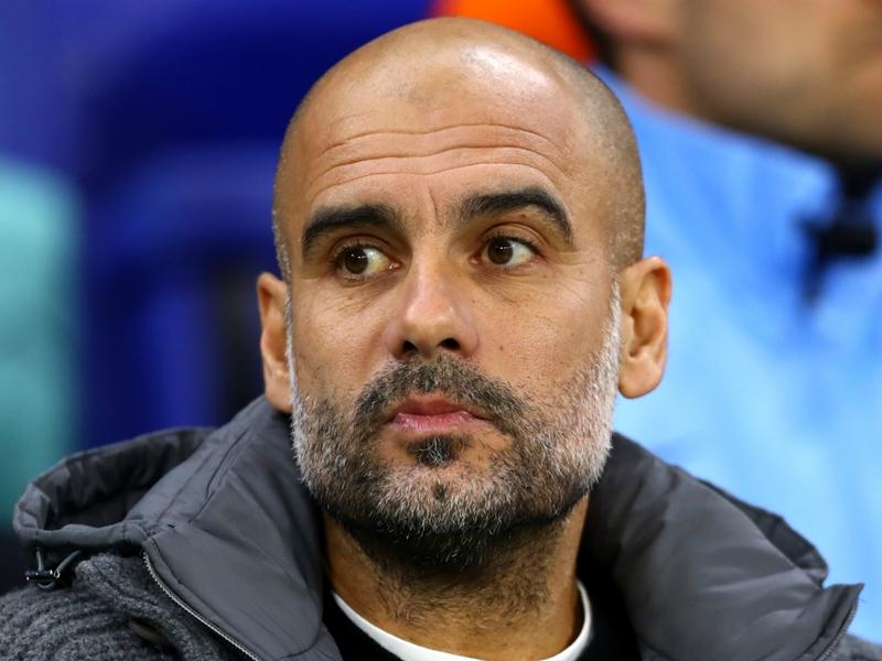 Avant Chelsea - Manchester City : Considéré comme offensif, Guardiola maîtrise aussi la défense